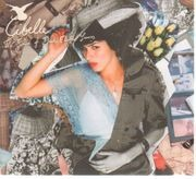 CD - Cibelle - The Shine Of Dried Electric Leaves - Digipak