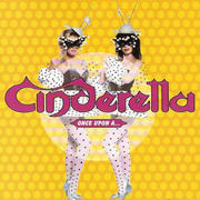 CD - Cinderella - Once Upon A...
