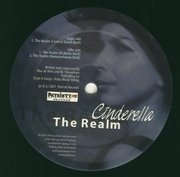 12inch Vinyl Single - Cinderella - The Realm