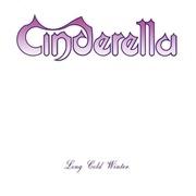 LP - Cinderella - Long Cold Winter - 180 GRAM / INSERT /