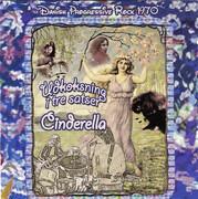 CD - Cinderella - Udkoksning I Tre Satser