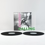 Double LP - Clash - London Calling - HQ-Vinyl LIMITED