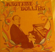 LP - Claude Bolling - Ragtime