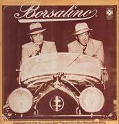 LP - Claude Bolling - Borsalino