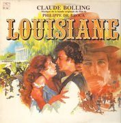 LP - Claude Bolling - Louisiane