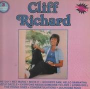 LP-Box - Cliff Richard - Cliff Richard