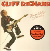 LP - Cliff Richard - Rock 'N' Roll Juvenile - GDR export
