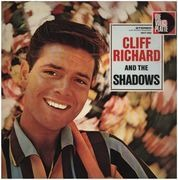 LP - Cliff Richard & The Shadows - Cliff Richard