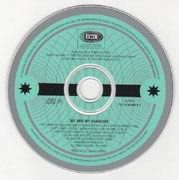 CD - Cliff Richard & The Shadows - Me And My Shadows - Light Green Label