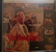 CD - Cliff Richard & The Shadows - The Young Ones