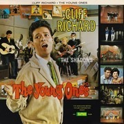 LP - Cliff Richard & The Shadows - The Young Ones