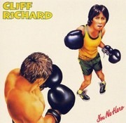 LP - Cliff Richard - I'm No Hero - Gatefold