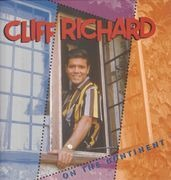 CD-Box - Cliff Richard - On The Continent - + BOOK