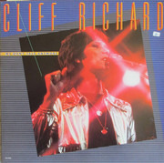 LP - Cliff Richard - We Don't Talk Anymore