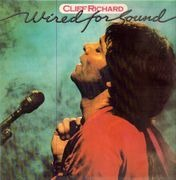LP - Cliff Richard - Wired For Sound