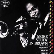 CD - Clifford Brown - More Study In Brown