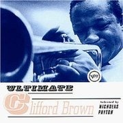 CD - Clifford Brown - Ultimate Clifford Brown