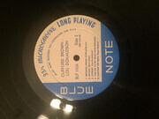 LP - Clifford Brown - Memorial Album