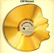 Double LP - Cliff Richard - 40 Golden Greats