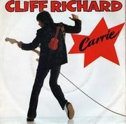 7inch Vinyl Single - Cliff Richard - Carrie