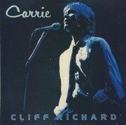 7inch Vinyl Single - Cliff Richard - Carrie - Picture Sleeve