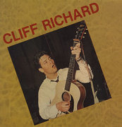 Double LP - Cliff Richard - Cliff Richard