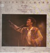 LP - Cliff Richard - Hymns And Inspirational Songs