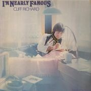 LP - Cliff Richard - I'm Nearly Famous