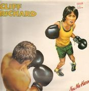 LP - Cliff Richard - I'm No Hero - FOC