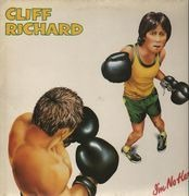 LP - Cliff Richard - I'm No Hero - Club-Edition