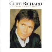 CD - Cliff Richard - Remember Me
