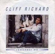 7inch Vinyl Single - Cliff Richard - Remember Me