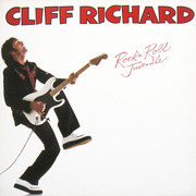 LP - Cliff Richard - Rock 'N' Roll Juvenile