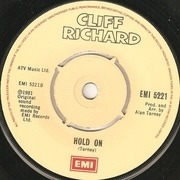 7inch Vinyl Single - Cliff Richard - Wired For Sound
