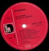 LP - Cliff Richard & The Shadows - Me And My Shadows