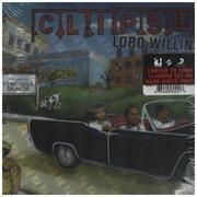 7inch Vinyl Single-Box - Clipse - Lord Willin'