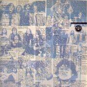 LP - Cluster, Michael Rother... - German Rock Scene Vol. III