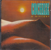 CD - Cochise - Past Loves (A History)
