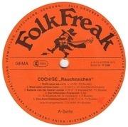LP - Cochise - Rauchzeichen