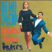 CD - COCO LAGOS Y SUS ORATES - RITMO CALIENTE
