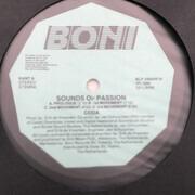 LP - Coda - Sounds Of Passion