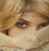 LP - Cold Blood - Lydia