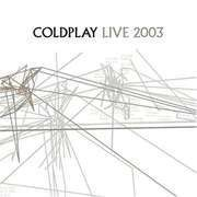 Double CD - Coldplay - Live 2003 - -Cd+Dvd-