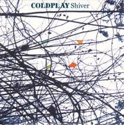 7inch Vinyl Single - Coldplay - Shiver