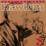 CD - Coleman Hawkins - Body And Soul
