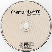CD - Coleman Hawkins - Body And Soul - Digipack