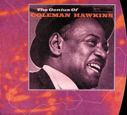 CD - Coleman Hawkins - The Genius Of Coleman Hawkins - Digipak