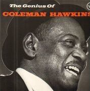 LP - Coleman Hawkins - The Genius Of Coleman Hawkins