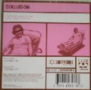 12inch Vinyl Single - Collusion - Conspiracy