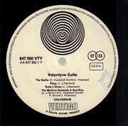 LP - Colosseum - Valentyne Suite - Original 1st German